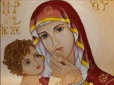 O Virgin Pure-Orthodox Byantine Chant  In English. Agni Parthene (Αγνή Παρθένε) is a liturgical hymn composed by St. Nectarios of Aegina, drawn from the Theotokarion (Book of Hymns to the Mother of God).