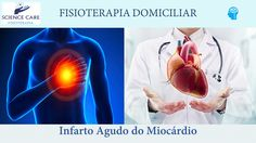 Infarto Agudo do Miocárdio - Science Care Fisioterapia