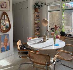 Deco Studio, Aesthetic Room Decor, Dream Rooms, My New Room, House Rooms, Room Inspiration, Living Spaces, Bedroom Decor, Bedroom Ideas