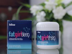 Bliss night sleep girl fat slimming firming cream 170.5g*naturaful cream  Product Price:US $57.70