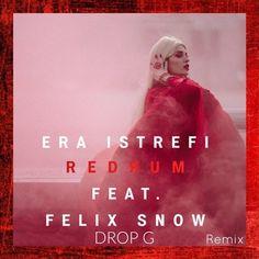 "Era Istrefi's New Single ""Redrum feat. Felix Snow"" Available Now! http://smarturl.it/Redrum   🎵Dj Drop G Channel's  ● Youtube Channel - https://www.youtube.com/user/GRemixVevo ● Soundcloud - https://"