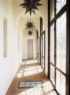 House Envy: A Moroccan Home Tour - lark&linenlark&linen