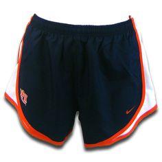 Shorts, Nike Tempo   Auburn University Bookstore