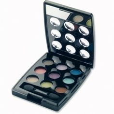 farduri ochi, makeup ochi, make up ochi, paletă farduri, farduri Italia, Karaja…