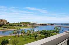 Specialised Tourism Services - Darwin Holiday Apartments