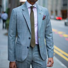 Tailored Suits Singapore
