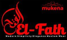 El-Fath mukena moslem wear by jhon design
