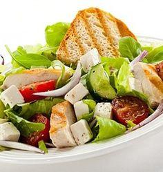 ¡Pierde peso con esta rica y saludable #Dieta!