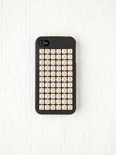 Studded Iphone Case  http://www.freepeople.com/whats-new/studded-iphone-case/love,want