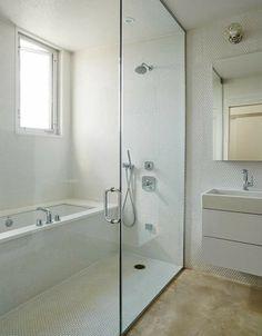21 Ideas Bathroom Shower Panels Wet Rooms For 2019 Bathroom Layout, Bathroom Interior Design, Bathroom Ideas, Bathroom Organization, Bathroom Cabinets, Bathroom Mirrors, Bathroom Storage, Bathroom Fixtures, Shower Ideas