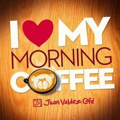 And my afternoon coffee and my evening coffee. Coffee Girl, I Love Coffee, Coffee Break, My Coffee, Morning Coffee, Coffee Culture, Coffee Cafe, Coffee Quotes, Coffee Recipes