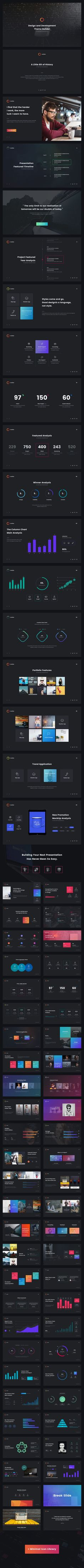 """ABOUT MOTION THEME: """"Motion"""" is a multipurpose & minimal keynote template. Since the beginning of the creation of this template, we focused on the real use, good readability and meaningful . Visual Design, Ui Design, Layout Design, Design Agency, Clean Design, Print Layout, Web Layout, Interface Design, User Interface"""