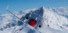 HondaJet | Official Site of Honda Corporate Jet Aircraft