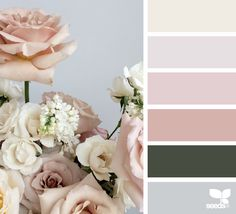 { flora tones } image via: @heather_page