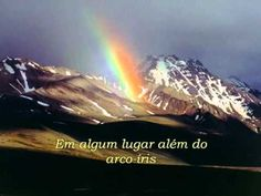 💕 Somewhere over the rainbow 💕