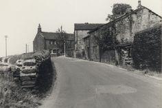 Lord Nelson Pub, Midgley