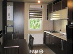 Imobiliare, Apartamente de vanzare, Vand apartament 4 camere in Manastur, imaginea 1 din 8