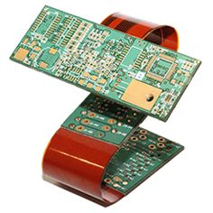 Rigid, Flex & Rigid Flex Printed Circuit Board Manufacturer | Fabricating the Future | Printed #Circuit #Boards