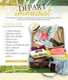 Préparez votre valise de vacances ☼ ! - florence.montanari@gmail.com - Gmail
