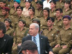 The Prime Minister. Prayer Partner, Friend Together, Benjamin Netanyahu, Defence Force, Jerusalem Israel, Most Beautiful People, Prime Minister, Stand By Me, Christian Faith