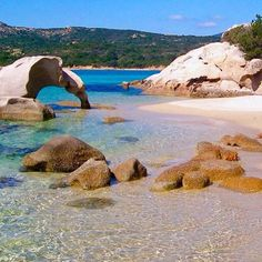Spiaggia dell'Elefante-Elephant Beach#caladivolpe#capriccioli#wonderfulworld#