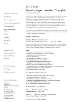 Resume And Cv S Resumes Cvs Pinterest Resume Examples