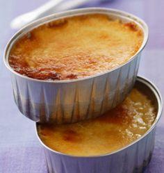 Flan - Recepten - Culinair - KnackWeekend.be