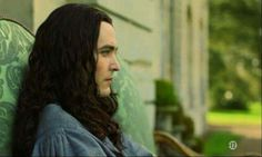 The amazing Alexander Vlahos as Monsieur Philippe Duc D'Orleans in season 2 of the canal+ series Versailles