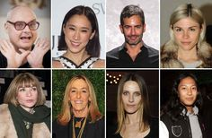 The Most Influential People in New York Fashion, 2014 Edition - Fashionista