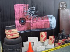 Converse Party Theme | When-In-Manila-Converse-Block-Party-SM-Mall-of-Asia-shoes-dance ...