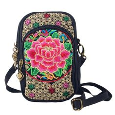 Material:Canvas    Lining Material:Polyester    Color:As the picture    Weight:200g    Length:11cm(4.33'')    Width:7cm(2.76'')    Height:17cm(6.69'')    Structure:Main Pocket,Front Pocket,Phone Pocket,Card Pocket,Zipper Pocket    Closure:Zipper   Perfect fit with smartphone less than 5.5 inch(including 5.5 inch)        iphone     iphone7,  iphone7 plus,  iphone Se,  iphone6s,  iphone6s plus,  iphone6,iphone6 plus,  iphone5       Samsung…