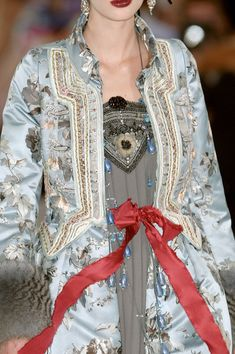 Christian Lacroix * Fall 2005