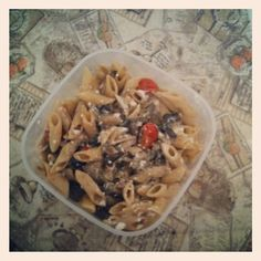 13.11  Andreina_pasta con verdure e formaggio