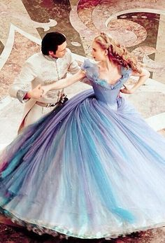 #Cinderella #Dresses