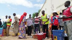 Over 300,000 displaced Nigerians taking refuge in Cameroon, Chad, Niger — Minister