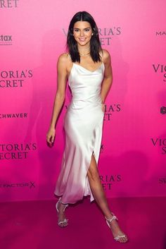 Victoria's Secret Show After Party 2016: Kendall Jenner   British Vogue