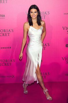 Victoria's Secret Show After Party 2016: Kendall Jenner | British Vogue
