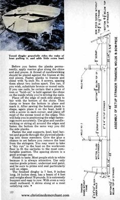 Free plans to build a Pram Tender from an old Plywood projects book. Plywood Projects, Car Bike Rack, Wooden Boat Building, Plywood Boat, Diy Boat, Boat Stuff, Dinghy, Prams, Boat Plans