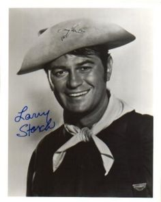 Larry Storch  F Troop