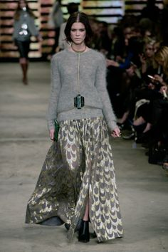 Schauenprotokoll Copenhagen Fashion Week: By Malene Birger Winter 2014