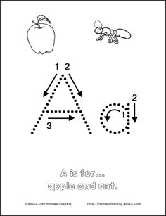 Alphabet handwriting sheets.  - repinned by #PediaStaff. Visit http://ht.ly/63sNt for all our pediatric therapy pins