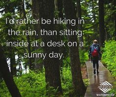 So true. How bout you? Shared from @aquaquestwaterproof #rewildyourlife #wearewildness #optoutside #sharethewild #natureconnection #naturelovers