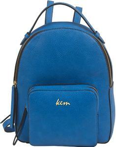 kem backpack blue by papa k froufrou