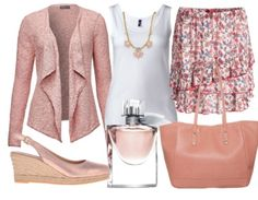 schattig roze