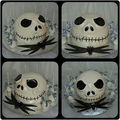 Night before Christmas cake/cakepops