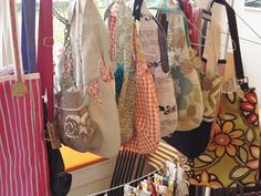 Summer Craft Market (J Blume Bags, Tags & More)