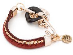 Bordeaux Armband - www.mirobis.de