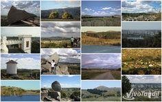 ¡Todos estos paisajes y más paseos podés disfrutar en #Tandil! Descubrilos entrando en http://www.vivotandil.com/actividades-en-tandil.php