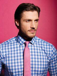 Summer in the City collection #SS13 #Suits #Summer #Brights #Menswear