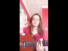 Stitches - Shawn Mendes Cover by Z. Pelin Can - YouTube